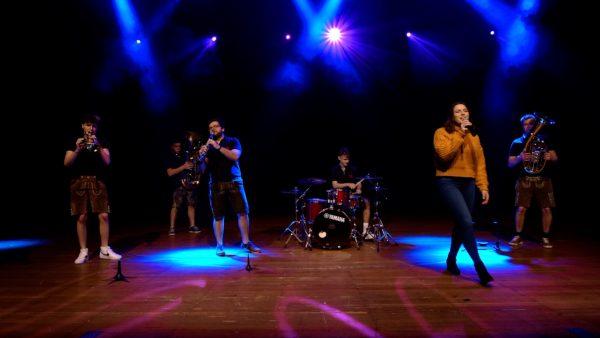 Musikvideo: Die Jungen Mundewurz'n