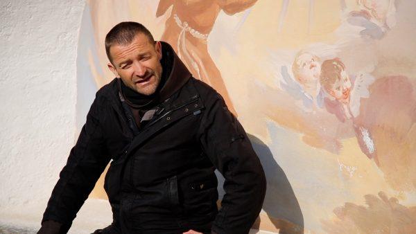 Allerhand aus'm Tyroler Land: ein ganz besonderer Franziskanerbruder