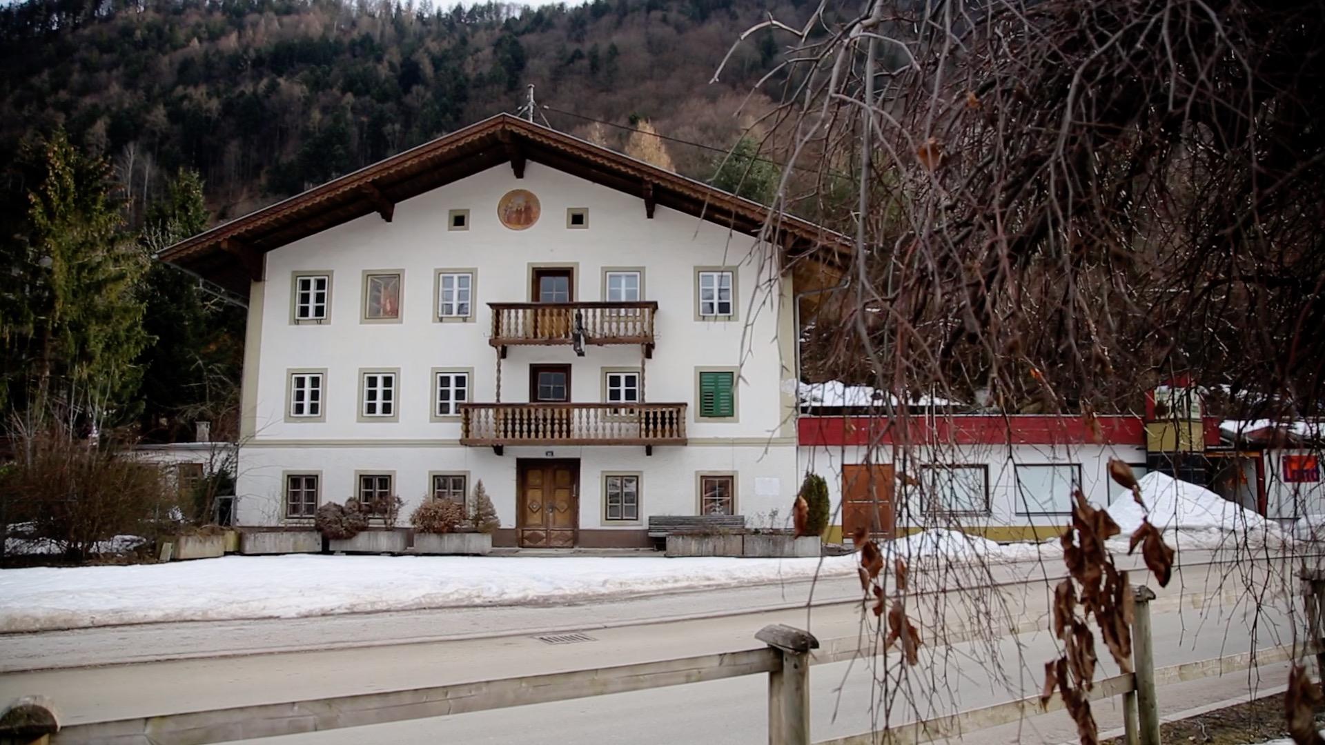 Allerhand aus'm Tyroler Land: Prantl Sisters