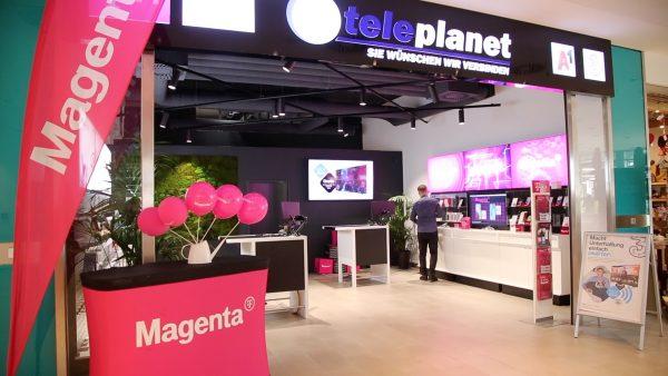 Gewinnspiel Inntalcenter Telfs - Teleplanet