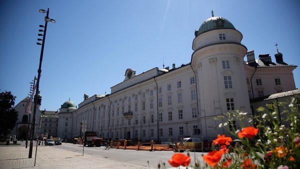 Allerhand aus'm Tyroler Land: Altes Innsbruck