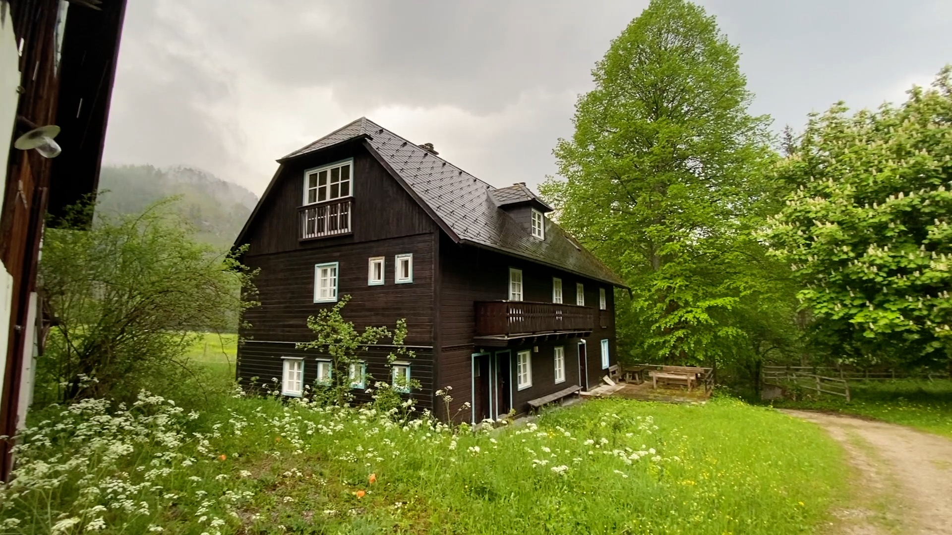 Allerhand aus'm Tyroler Land: Dorf Tirol