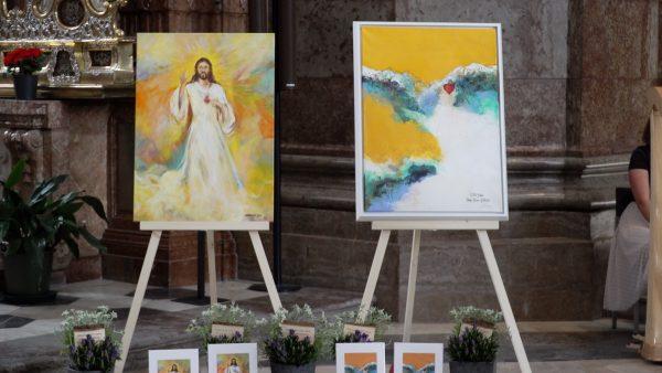 Eine neue Herz-Jesu-Kapelle in Kundl