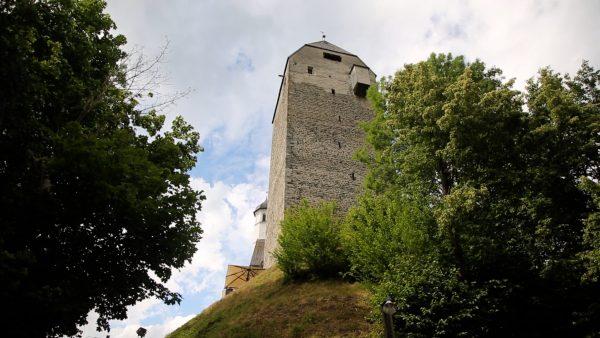 Allerhand aus'm Tyroler Land: Museum Schloss Freundsberg