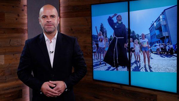 Munde TV Sendung vom 31. August 2021 zum Nachsehen