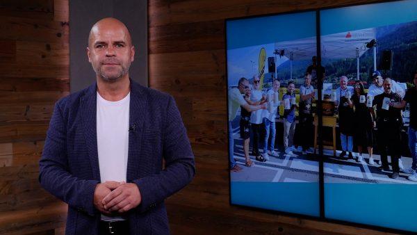 Munde TV Sendung vom 07. September 2021 zum Nachsehen